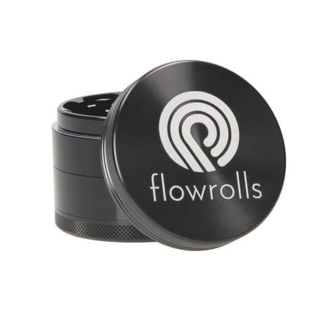 Młynek Grinder Flowrolls 63mm