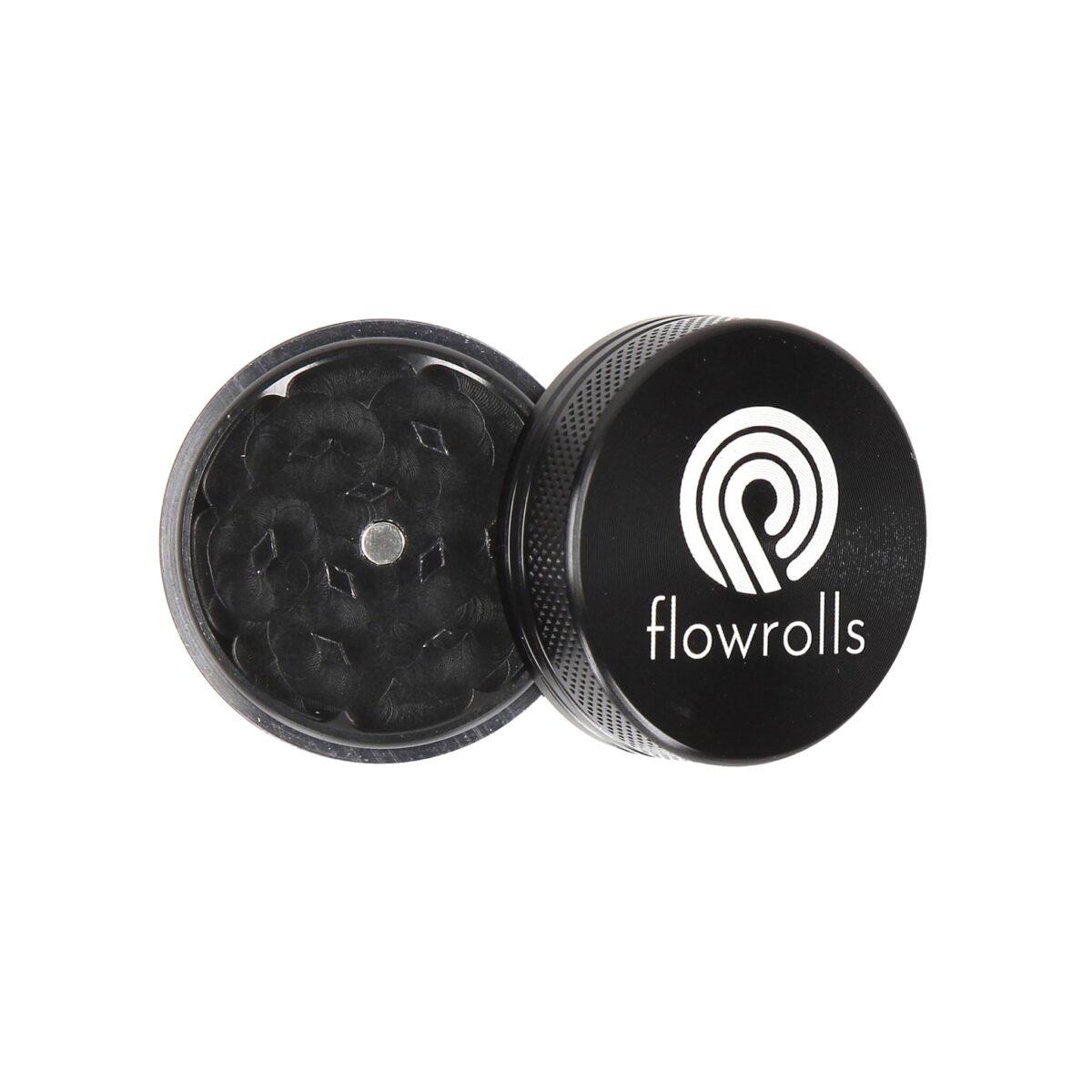 Młynek Grinder Flowrolls 40mm