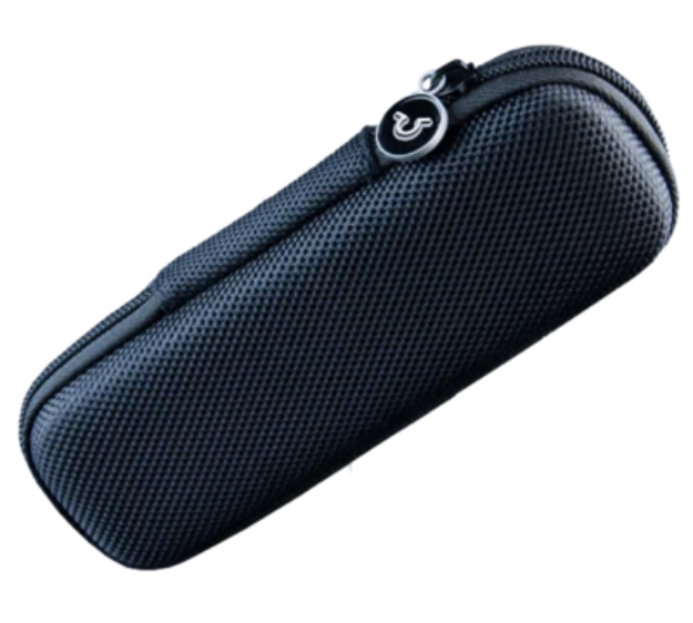 Firefly Case with Zipper